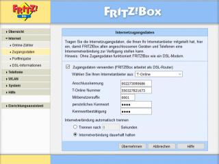 Topics/Tools/FritzBox
